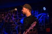 Stereo Kenay 2015 - Daniel Joeriskes II