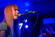 Stereo Tonbandgerät 2015 - Sophia Poppensieker IV