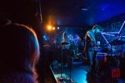 Stereo Tonbandgerät 2015 VII