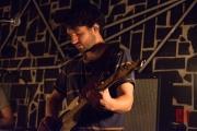 Stereo Tonbandgerät 2015 - Marcel 'Cello' Rainer I