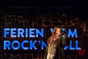 Stereo Christian Steiffen 2016 - Christian Steiffen I