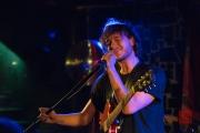Stereo Kytes 2016 - Michi I