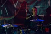 Stereo Kytes 2016 - Tim II