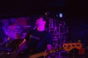 Stereo Kytes 2016 - Thommy III