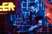 Stereo Haller 2016 - Sebastian Kraus
