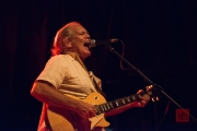 Hirsch Canned Heat 2016 - Dale Spalding I