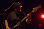 Hirsch Canned Heat 2016 - Larry Taylor I