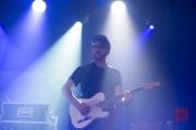 Löwensaal Die Lochis 2016 - Guitar