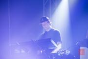 Löwensaal Die Lochis 2016 - Keys