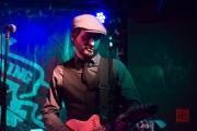 Stereo Mr. Irish Bastard 2016 - Paddy Eyepole II