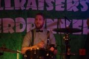 Stereo Hellraisers'n Beerdrinkers 2016 - Chris Rott I