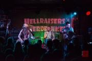 Stereo Hellraisers'n Beerdrinkers 2016 II
