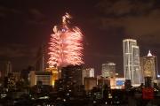 Taiwan 2016 Fireworks II