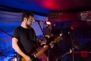 Stereo Eté & Los Problems 2017 - Ernesto I