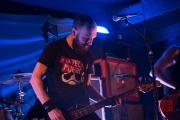 Stereo Alex Mofa Gang 2017 - Rotscher Hörold I