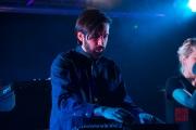 E-Werk Odd Beholder 2017 - James Varghese I