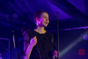 E-Werk Hundreds 2017 - Eva Milner I
