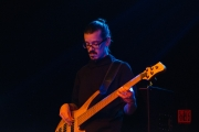 Hirsch Akua Naru 2017 - Bass I