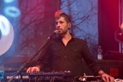 Löwensaal Soolo 2017 - Gabriel Denhoff I