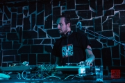 Blaue Nacht 2017 - Smith & Smart - DJ Robert Smith I