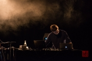Festsaal Grandbrothers 2017 - Lukas Vogel I