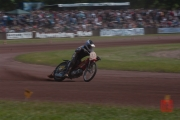 Sandbahnrennen Herxheim 2012 - Dennis Hasenfratz