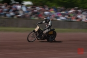 Dirt Track Racing Herxheim 2012 - Richard Wolff
