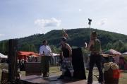 MPS Mosbach 2012 - Gauklerduo Forzarello II