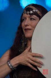 MPS Mosbach 2012 - Faun - Sonja Drakulich II