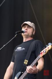 Das Fest - Spoonhead - Wolfgang Kögel II