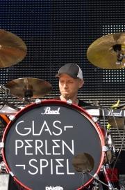 Rheinland-Pfalz Open Air 2012 - Glasperlenspiel - Bene Neuner