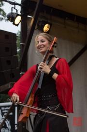 MPS Speyer 2012 - Vermaledeyt - Vivianne von der Saar I