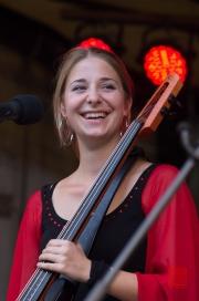 MPS Speyer 2012 - Vermaledeyt - Vivianne von der Saar III