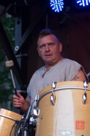 MPS Speyer 2012 - Saor Patrol - Marcus Dickson I