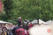 MPS Speyer 2012 - Ars Equitandi - Tjost II