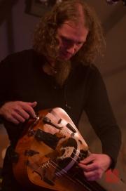MPS Speyer 2012 - Faun - Stephan Groth II