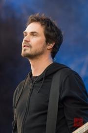 Insel in Concert 2012 - Andreas Bourani - Ralph Rieker II
