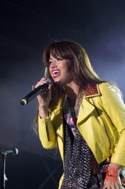 Insel in Concert 2012 - Aura Dione I