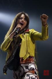 Insel in Concert 2012 - Aura Dione IV