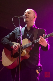 Insel in Concert 2012 - Aura Dione - Guitar