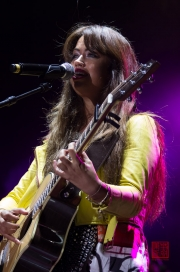 Insel in Concert 2012 - Aura Dione III