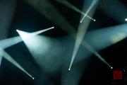 Insel in Concert 2012 - Konzertlichtspiele III