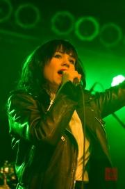 SSM Dec 2012 - Deine Jugend - Laura carbone III