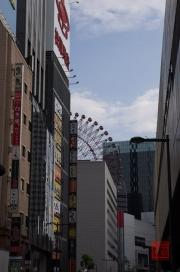Japan 2012 - Osaka - Ferris Wheel