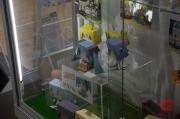 Japan 2012 - Osaka - Cosplay Shop - Paper me