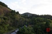 Japan 2012 - Kyoto - Kiyomizu-dera - Temple area