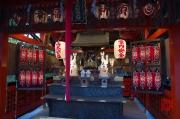 Japan 2012 - Kyoto - Kiyomizu-dera - Love altar