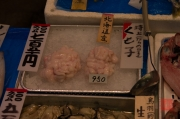 Japan 2012 - Kyoto - Teramachi - Like Brain looking Roe