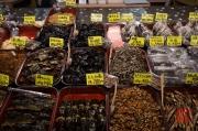 Japan 2012 - Kyoto - Teramachi - Seafood