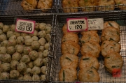 Japan 2012 - Kyoto - Teramachi - Deep fried specialities III